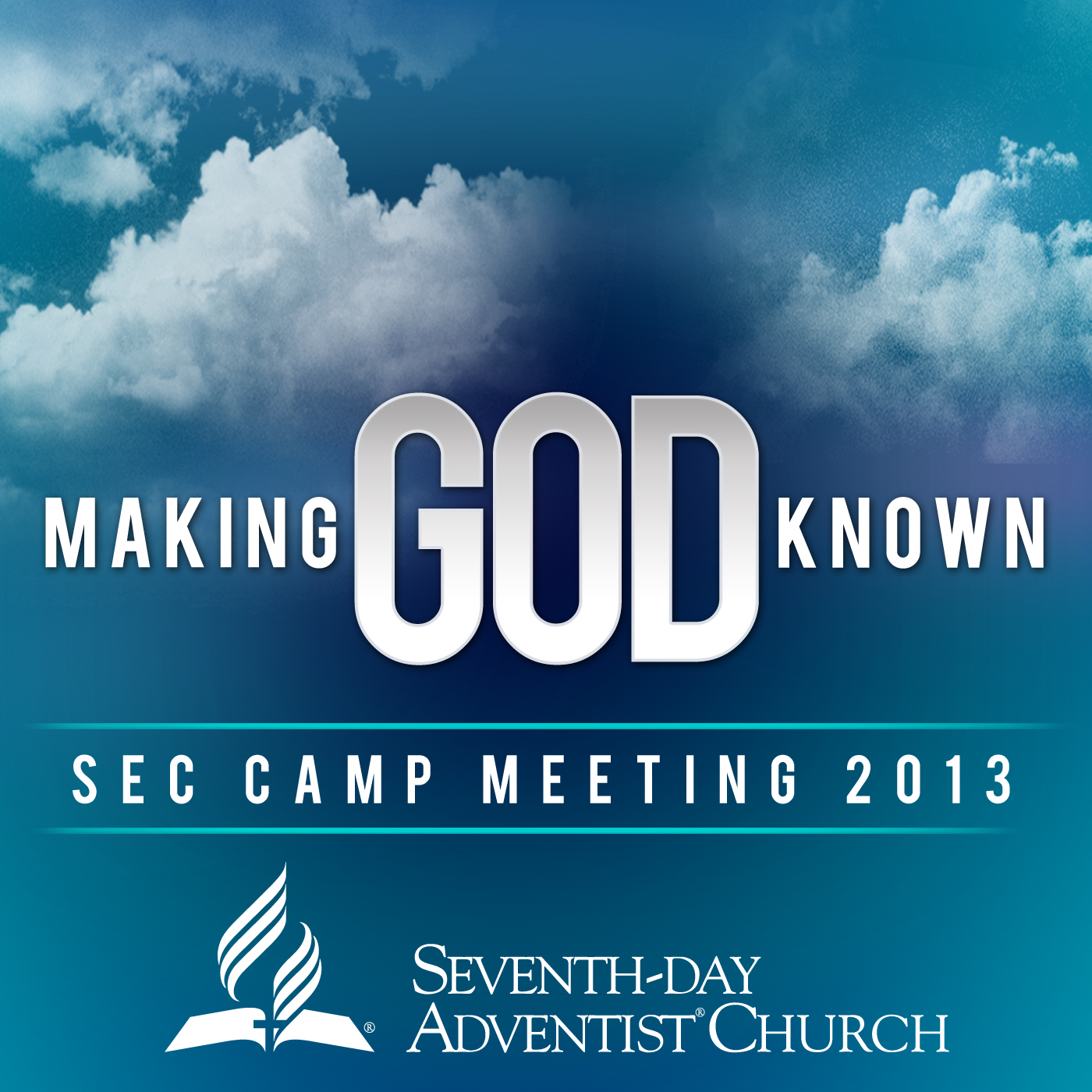 SEC Camp Meeting 2013